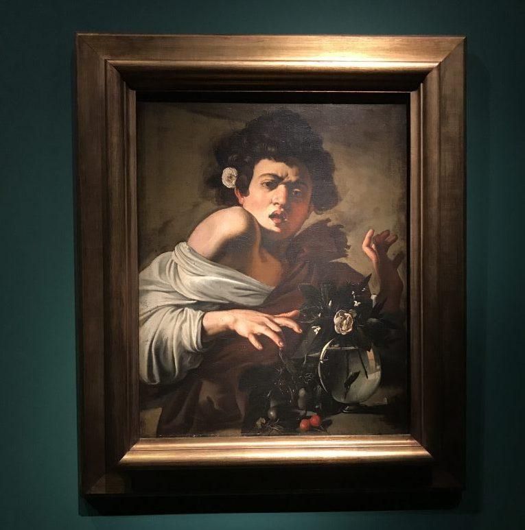 Dentro caravaggio a milano la mostra che racconta le for Caravaggio a milano