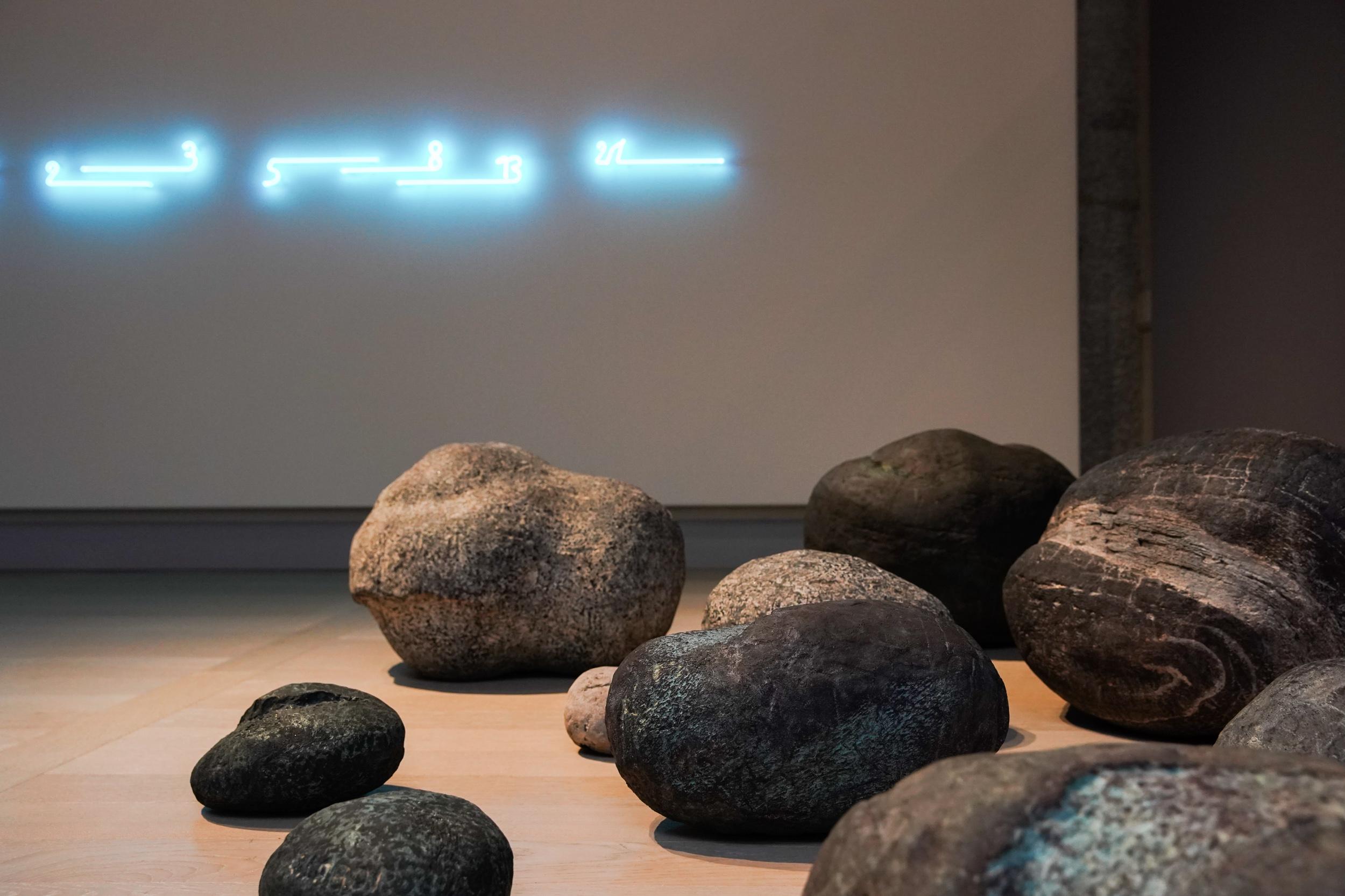 Arte come rivelazione. Mario Merz e Piero Gilardi