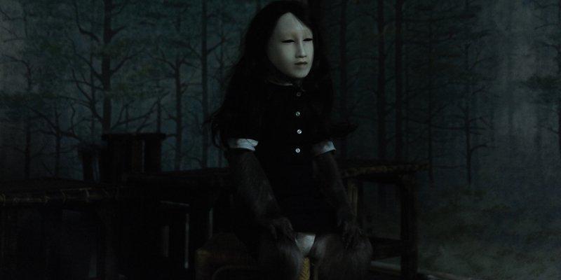 Pierre Huyghe. Human Mask. Sanguine. Barocco. Fondazione Prada. Milano