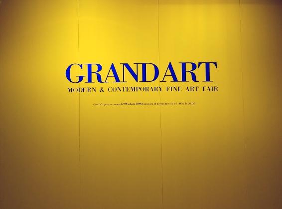 GrandArt
