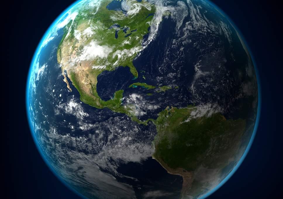 Il nostro mondo