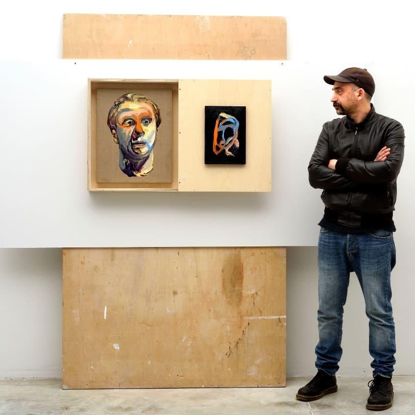 """Matteo Fato, """"Il Presentimento di altre possibilità"""""""