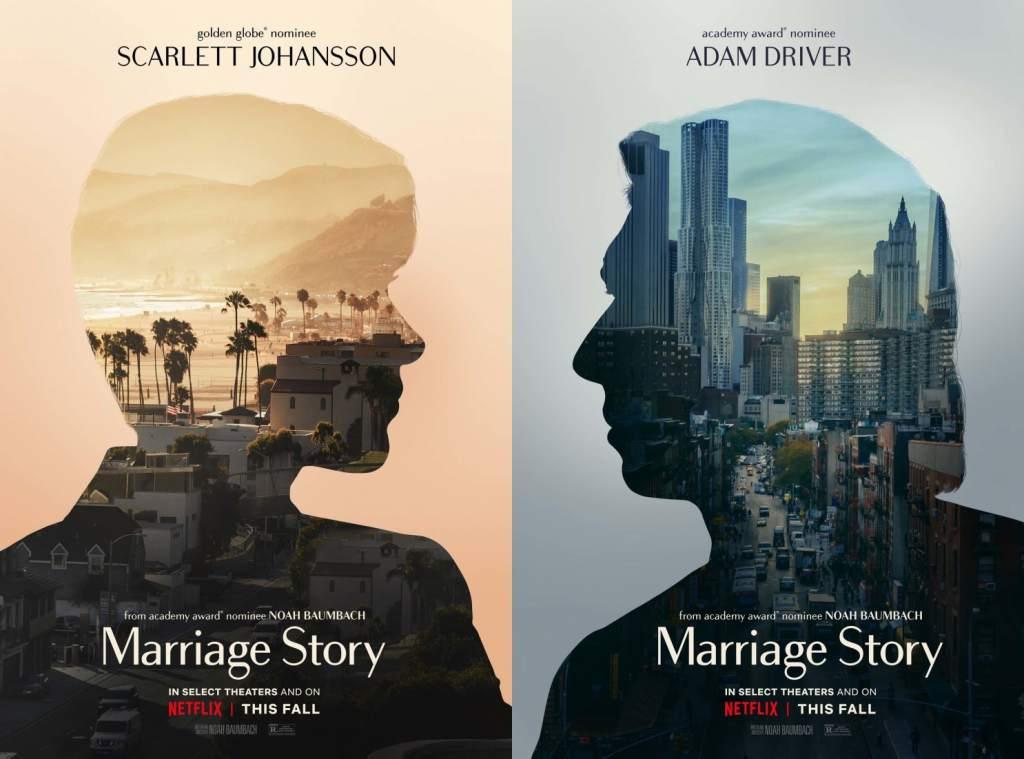 storia di un matrimonio - copertina