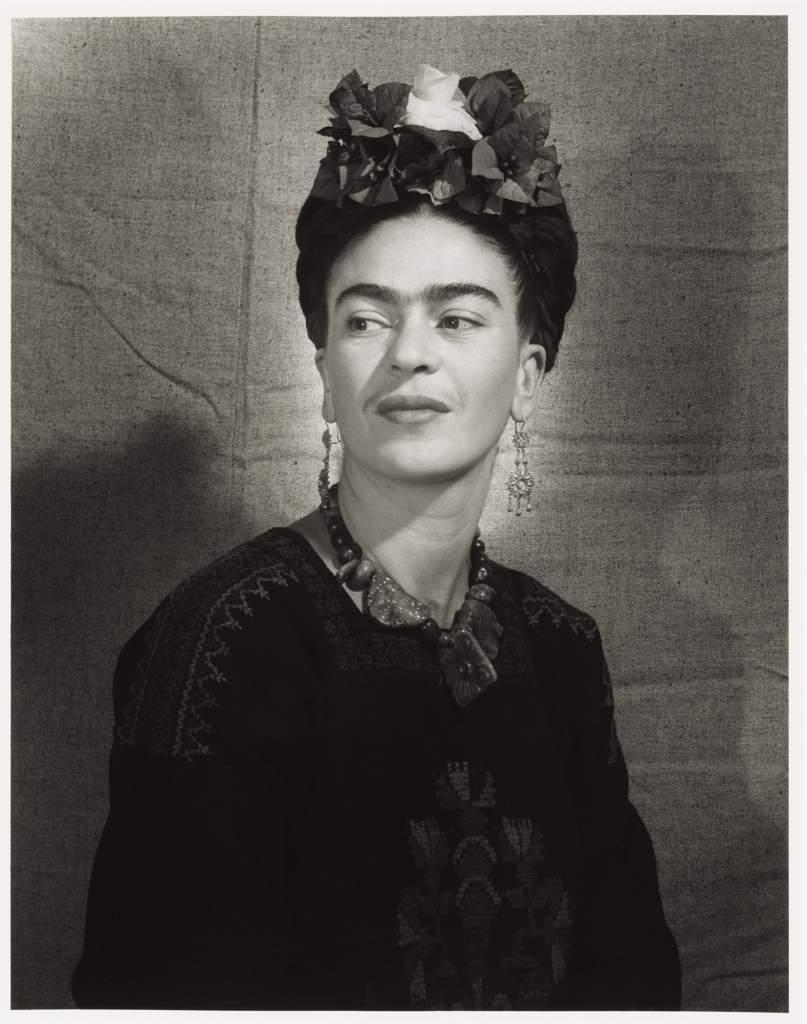 United States, Frida Kahlo, circa 1940, ritratto