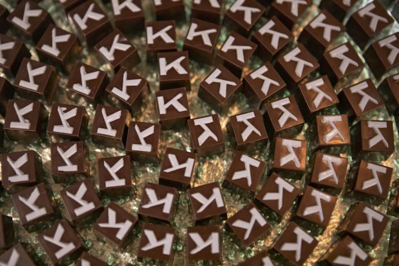 Knam Chocolate Experience