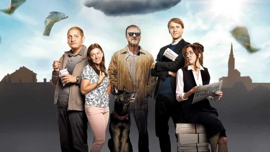after life - serie tv netflix
