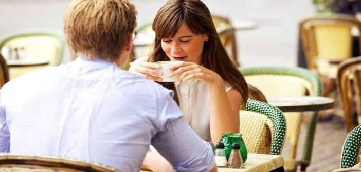 Articoli di giornale su dating online