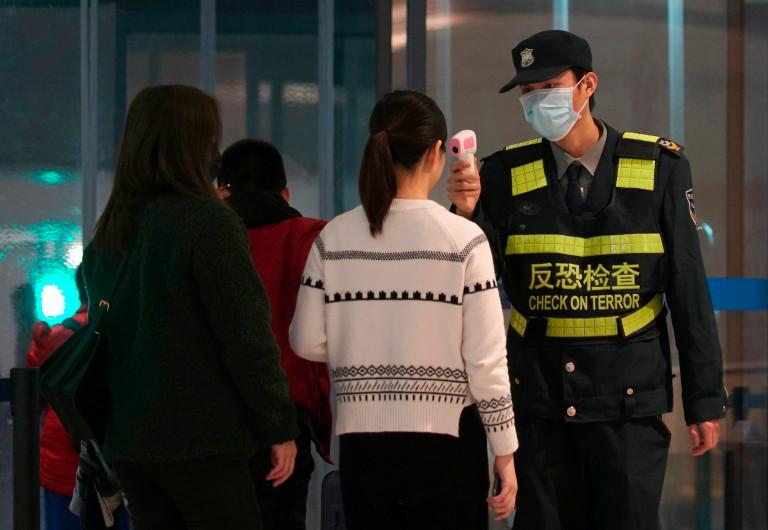 coronavirus aeroporti controlli