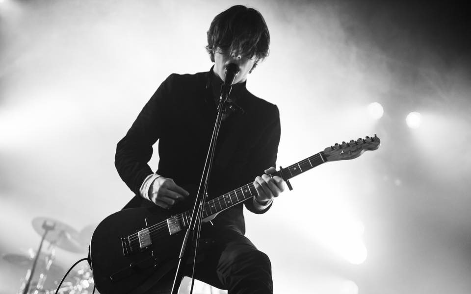 Catfish and the Bottlemen live