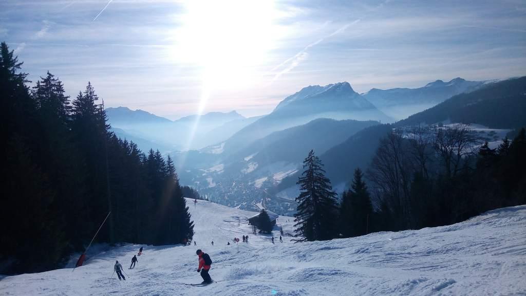 Trentino Alto Adige - piste da sci e snowboard