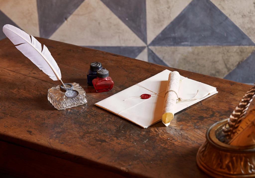 lettere d'amore alla casa di giulietta verona