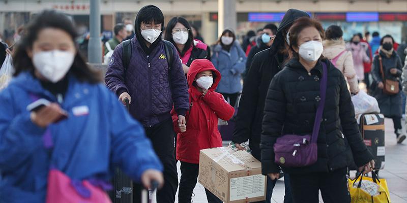 Coronoavirus A Pechino festeggerà il capodanno cinese