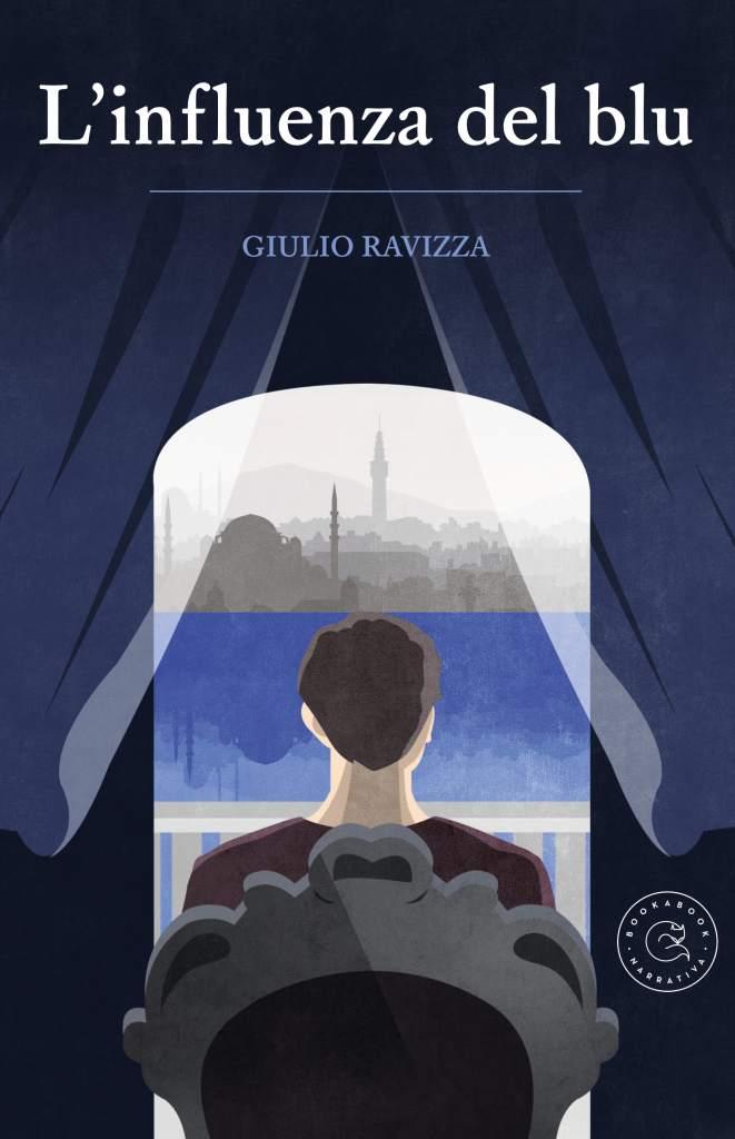 3 - L'influenza del blu di Giulio Ravizza