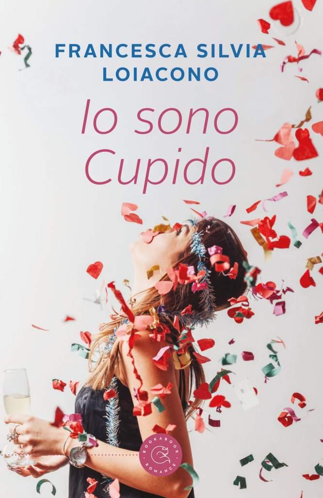 5 - Io sono Cupido di Francesca Loiacono