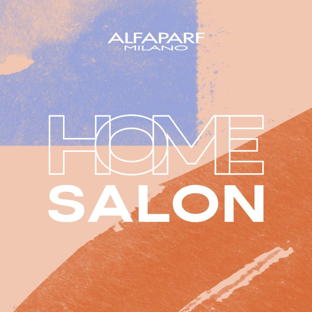 Alfaparf Milano Home Salon