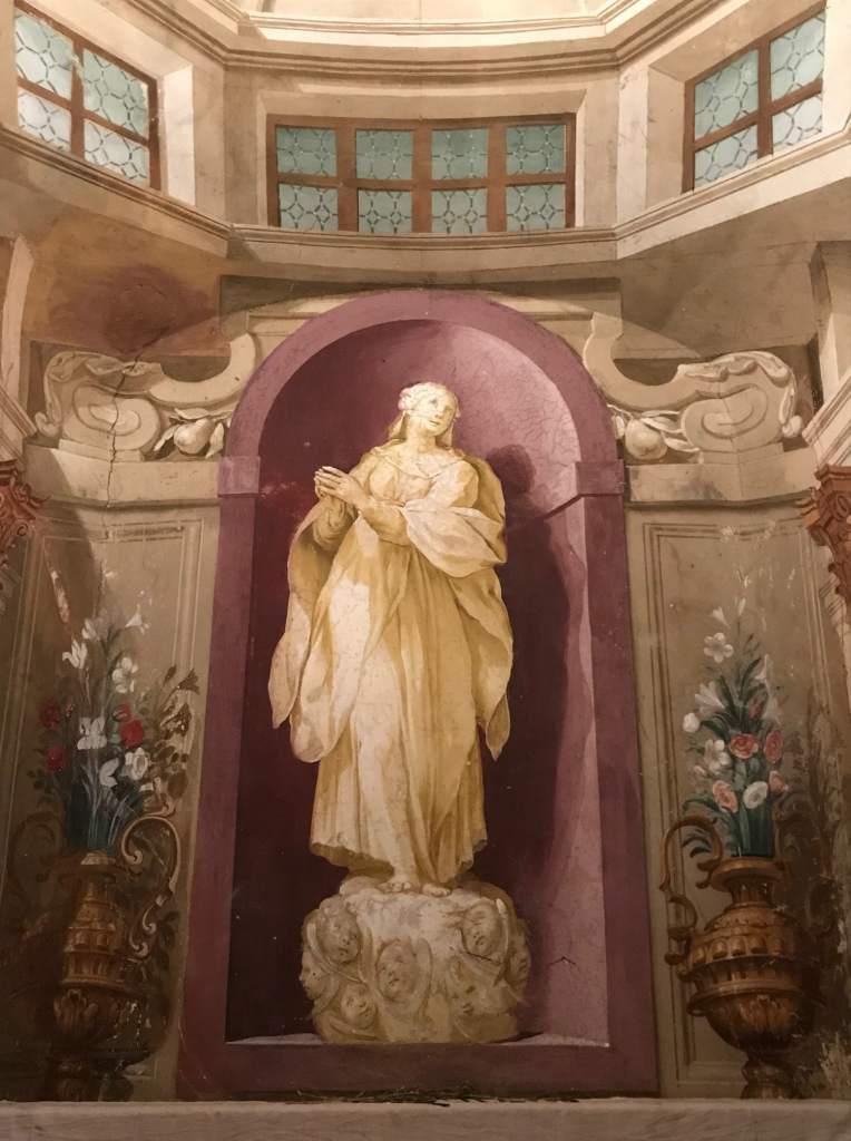 Cappella privata Arconati