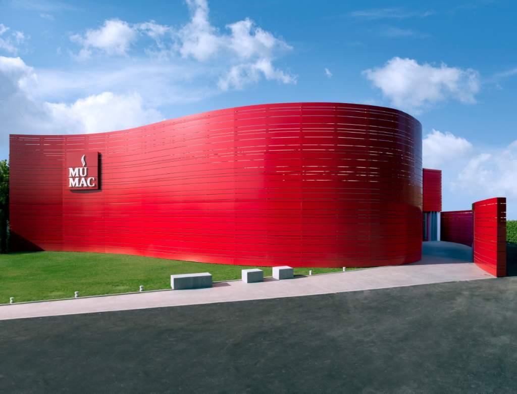 MUMAC - Museo della macchina per il caffè
