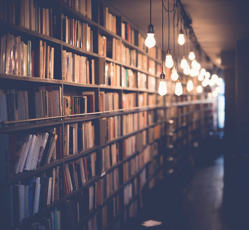 libreria scorcio