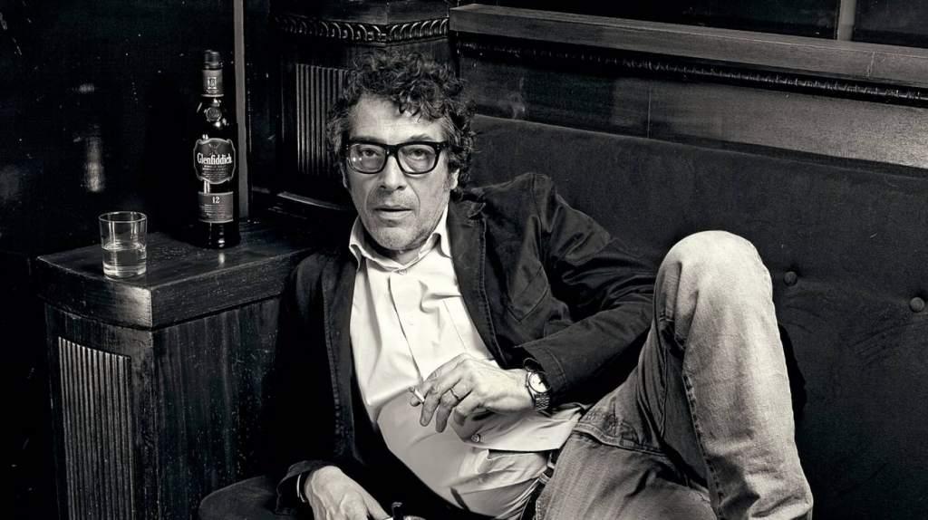 Sandro Veronesi_portrait