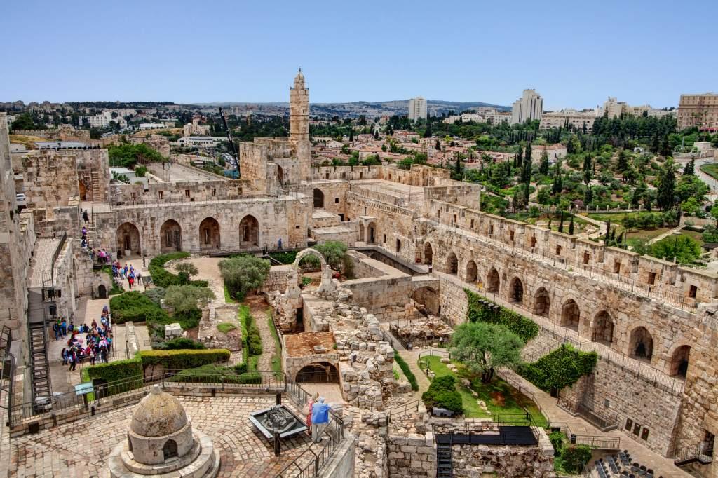 Il Museo della Torre di Davide