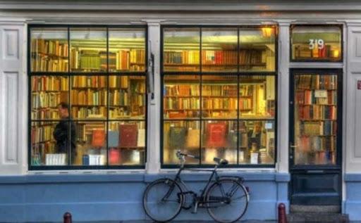 ingresso libreria