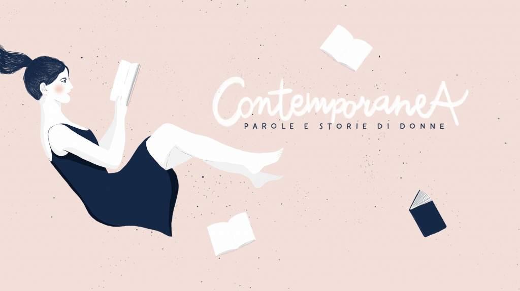 ContemporaneA - Imm. copertina_Chiara Fucà