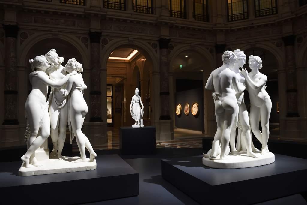 Canova | Thorvaldsen. La nascita della scultura moderna