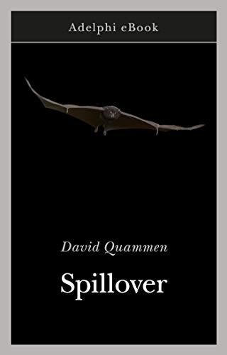 Spillover cover libro