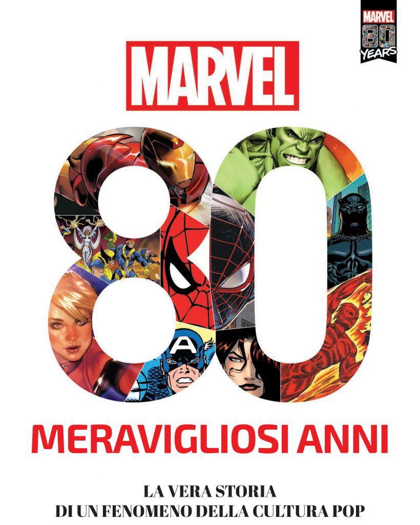 80 Meravigliosi Anni_Cover