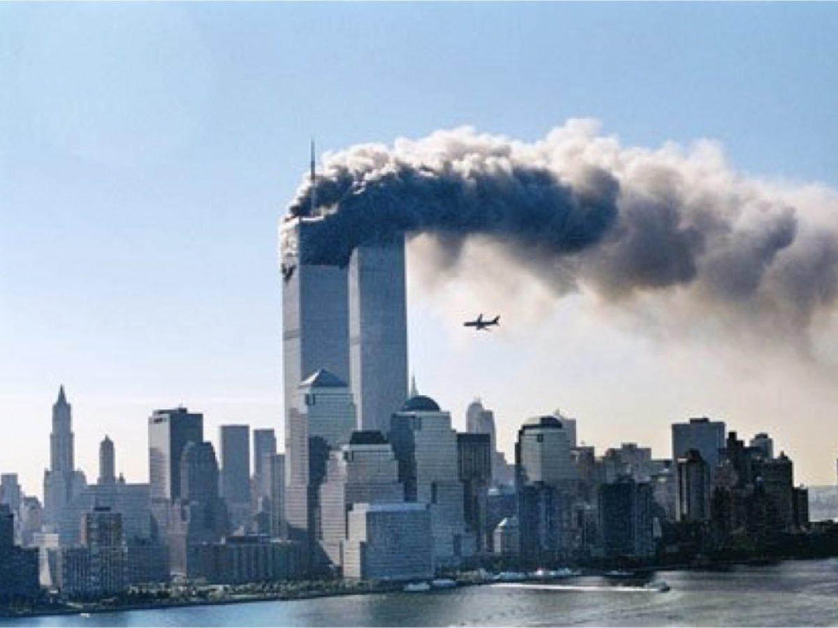 11 settembre attacco alle torri gemelle