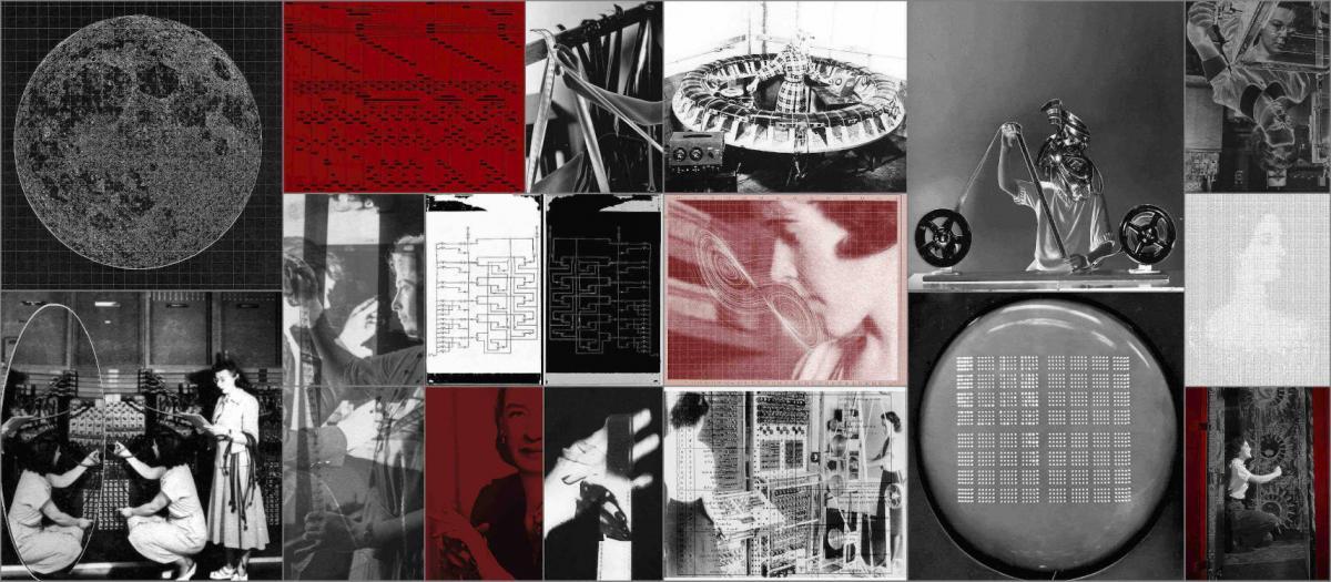 MAST Photography Grant on Industry and Work opera d'arte di ALINKA ECHEVERRÍA