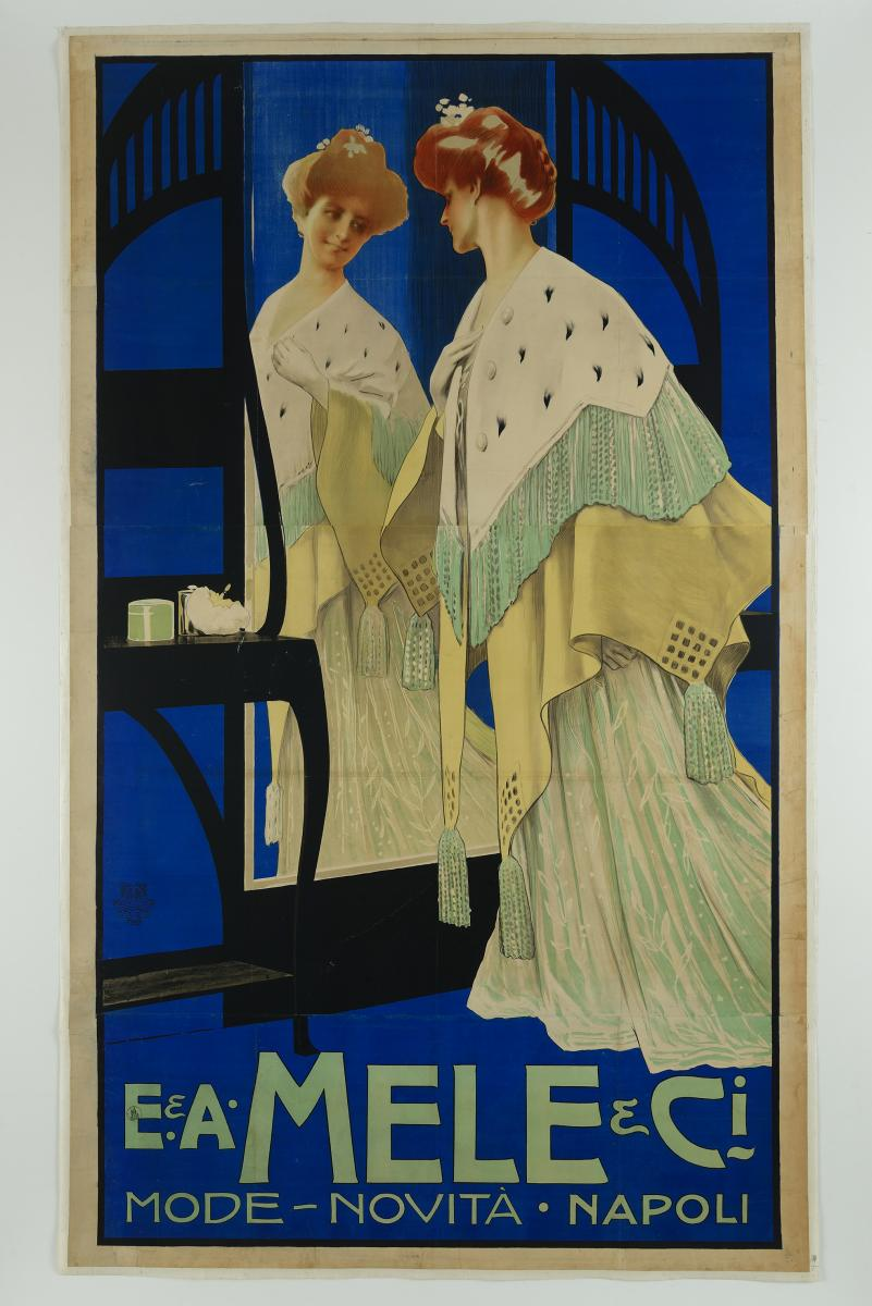 Gallerie d'Italia a Napoli, apre la mostra Napoli liberty