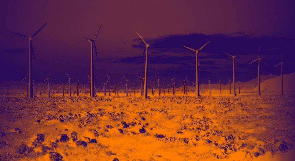 God Is Green, al via il festival della sostenibilità di Manifattura Tabacchi , pale eoliche
