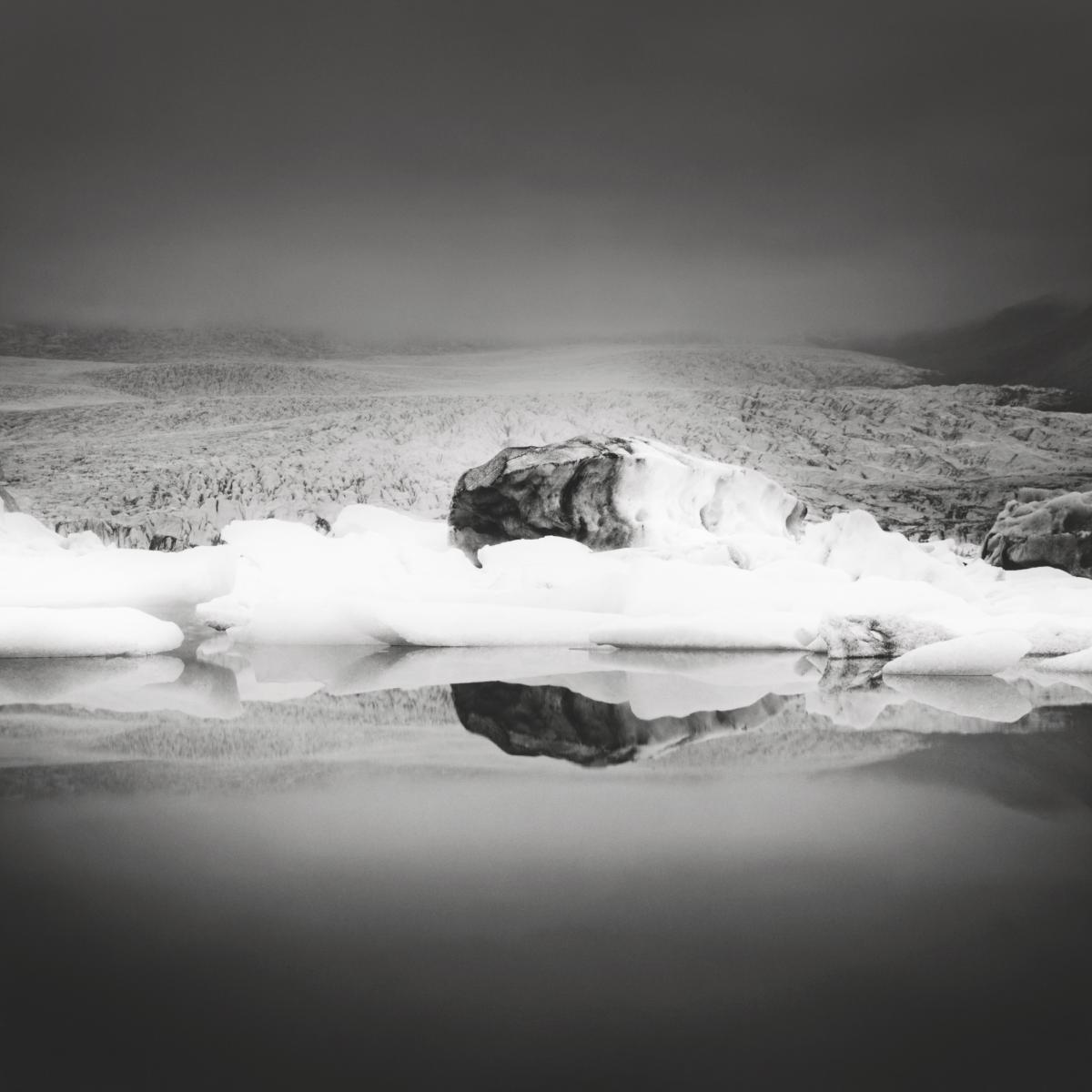 mostra fotografica Primitive Elements iceland