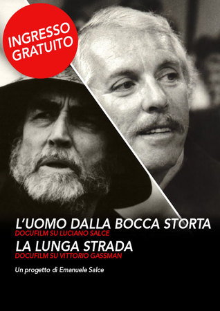 Al Martinitt due giorni tra cinema e teatro con Emanuele Salce, locandina dei film