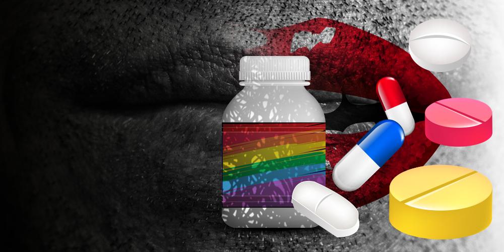 terapia ormonale gratuita pastiglie e medicinali necessari