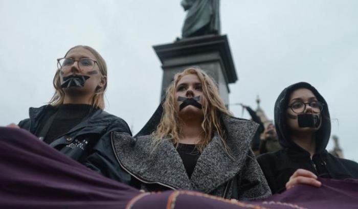 Polonia vieta l'aborto tre manifestanti