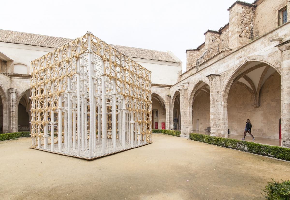 L'estate infinita di Valencia arte e cultura