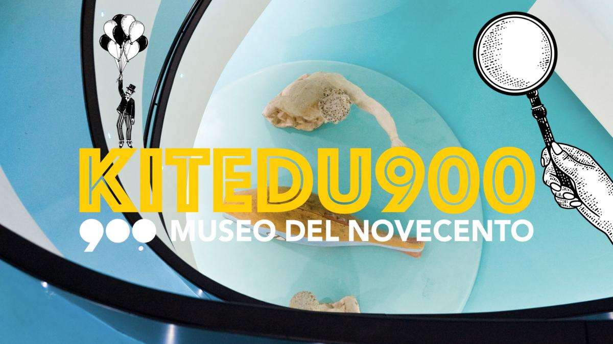 Museo del del '900 kitedu900