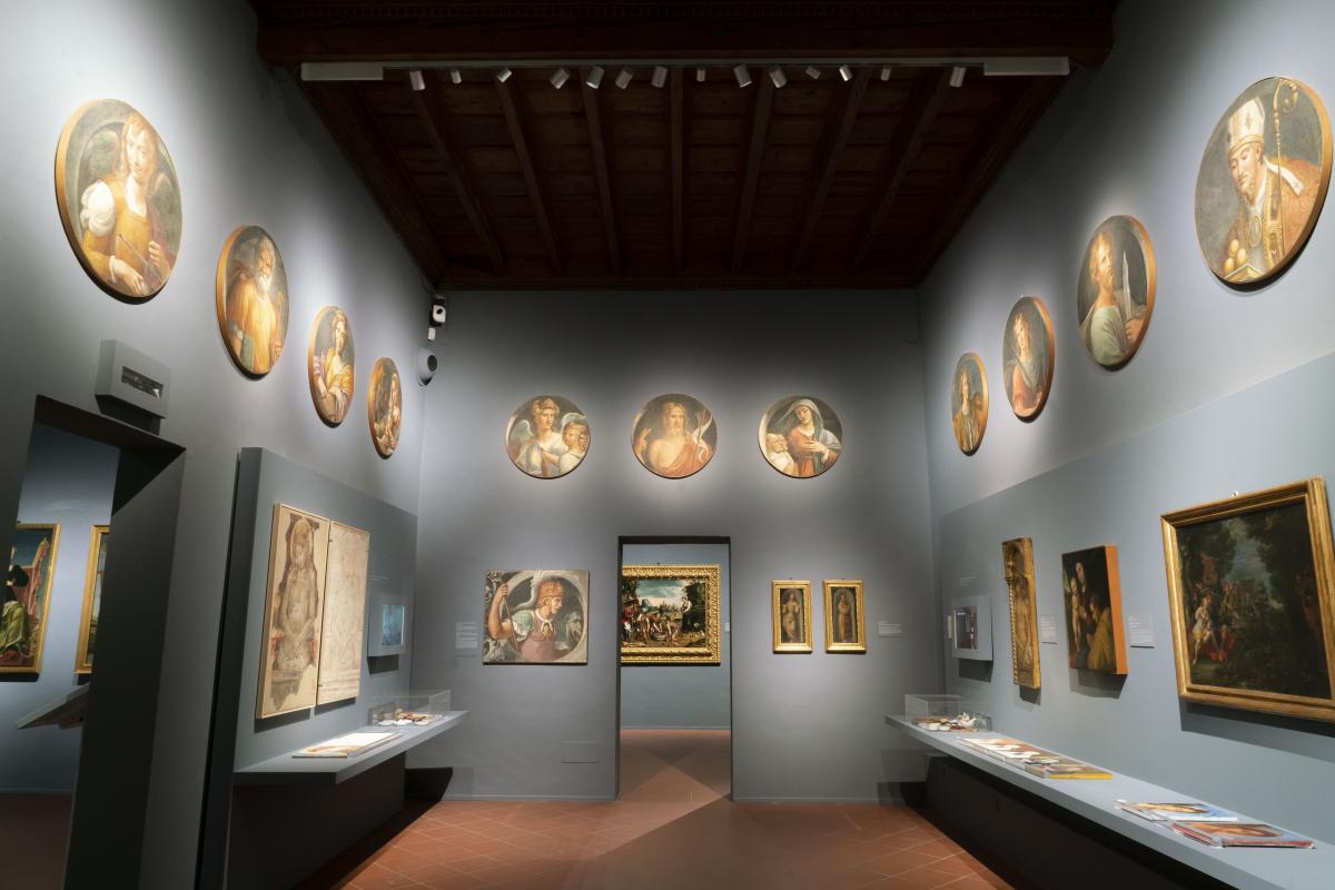 Gallerie Estensi  Pinacoteca Nazionale di Ferrara