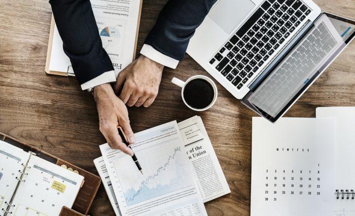 Business Plan  presentazione di un progetto a un cliente