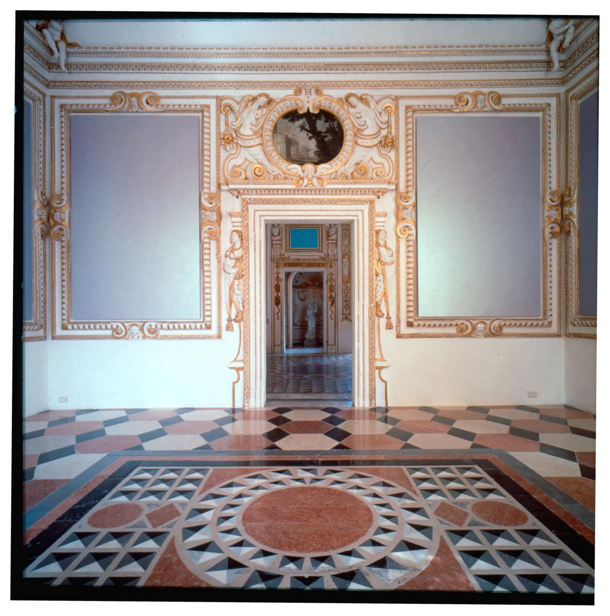Gallerie Estensi  Sassuolo Collezione Panza-D.Simpson