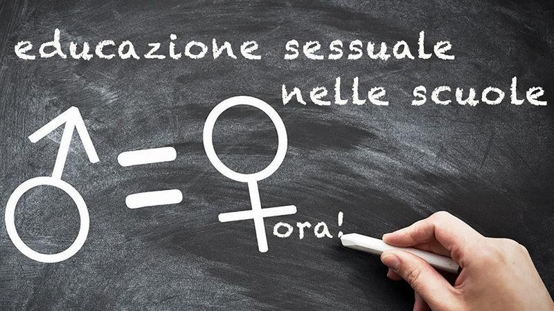 World Aids Day educazione sessuale nelle scuole