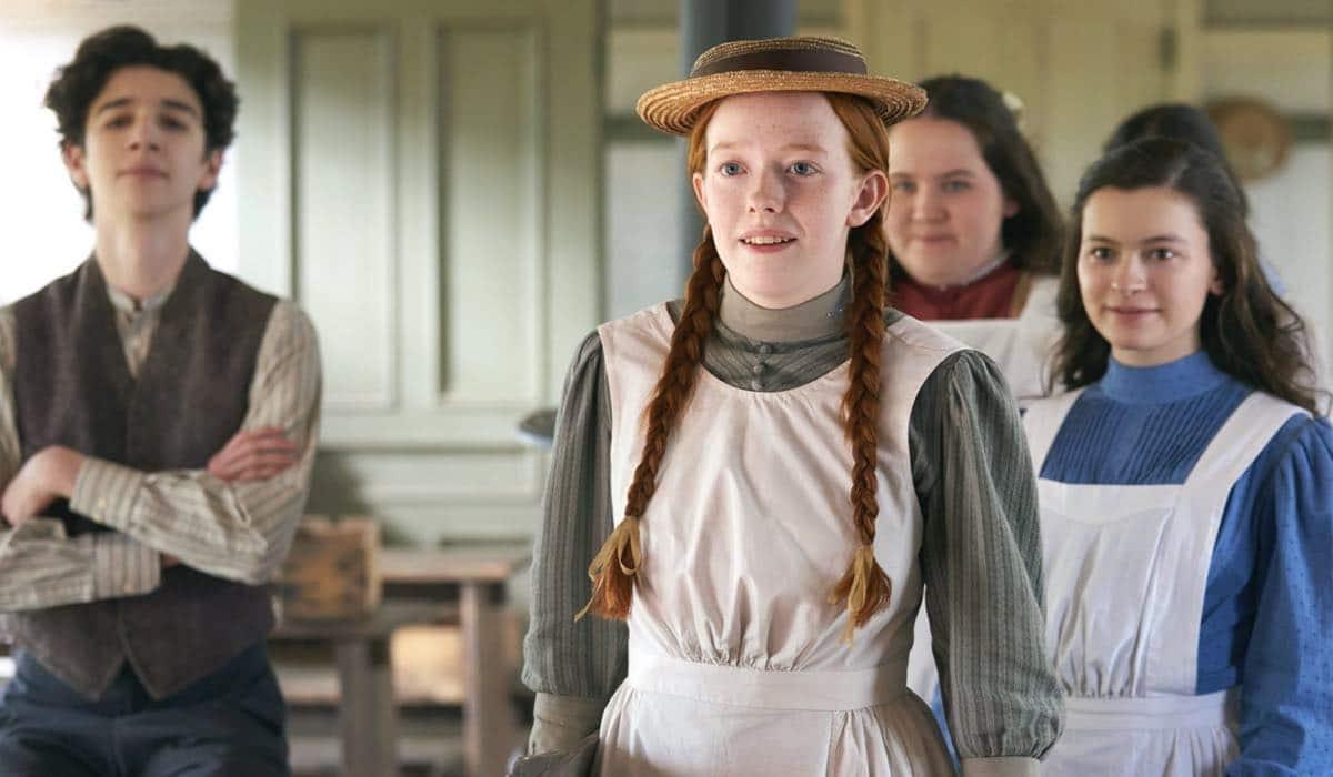 Chiamatemi Anna potrebbe tornare una scena della serie tv