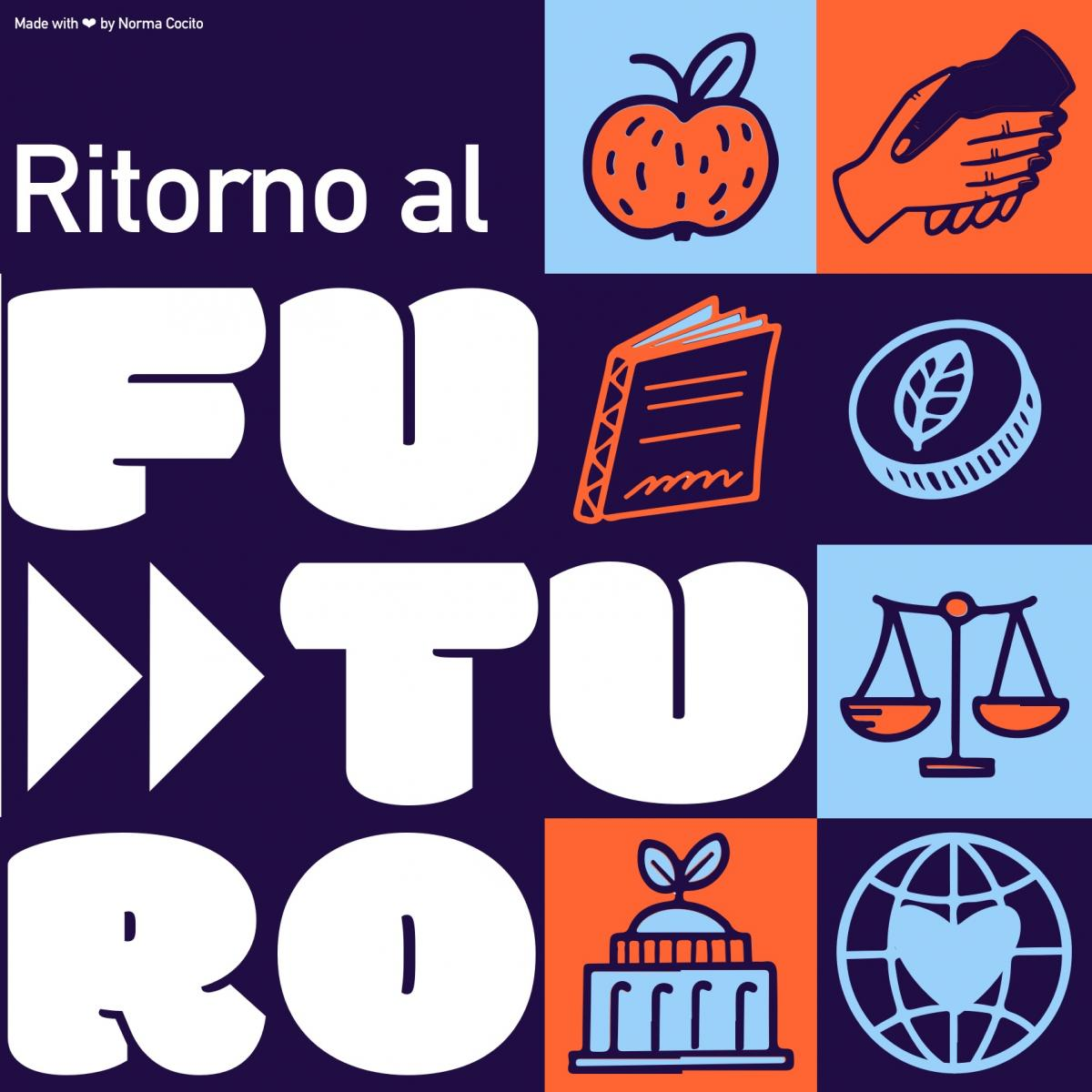 Climate Change Fridays for Future ritorno al futuro