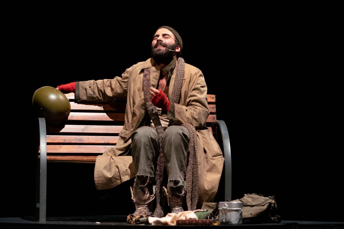Mattatoio n.5, in streaming lo spettacolo teatrale del Teatro Menotti