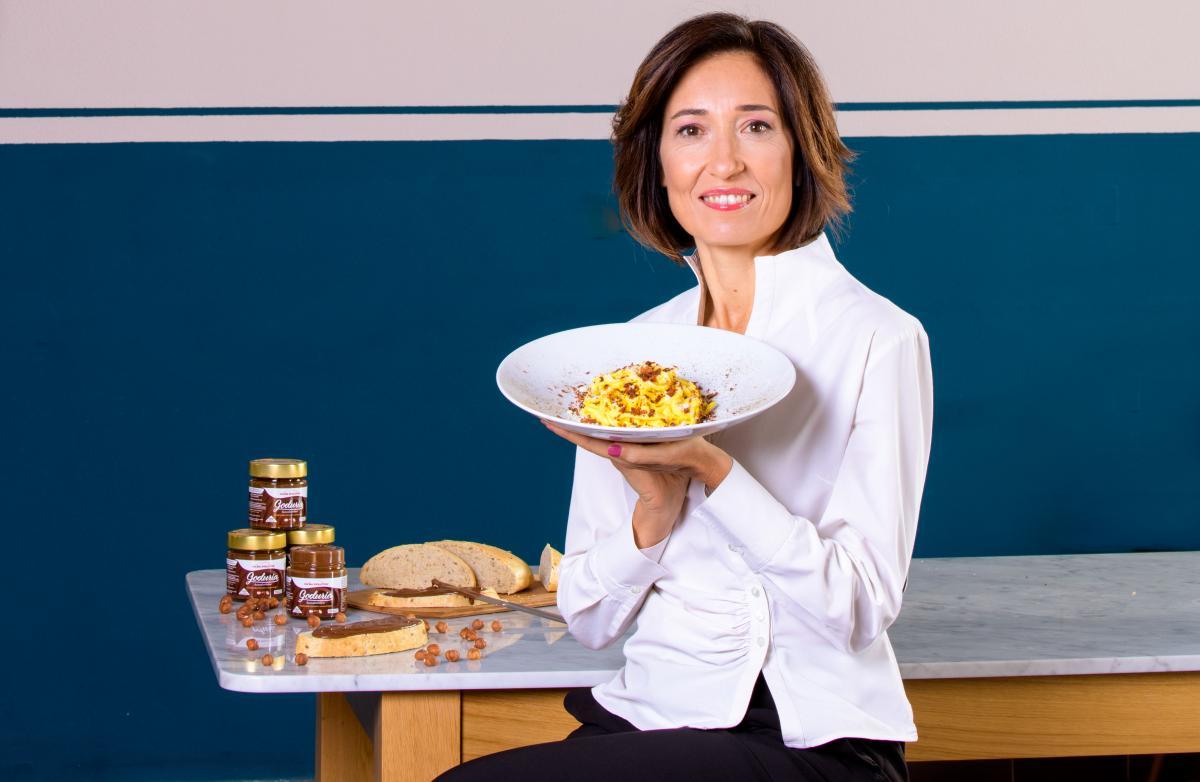 Benessere a tavola Chiara Manzi