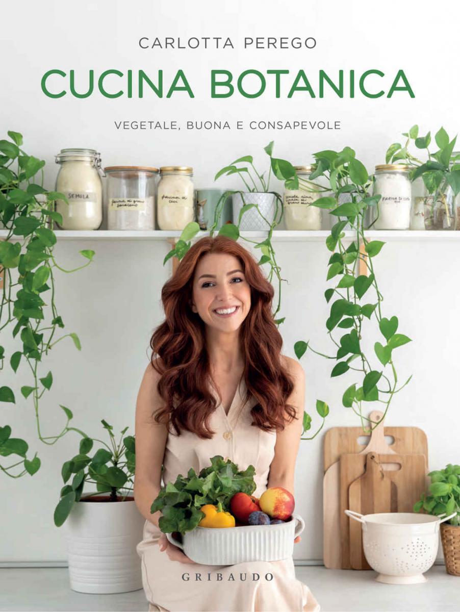 Cucina Botanica copertina libro