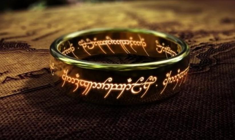 Il Signore degli Anelli l'anello del potere