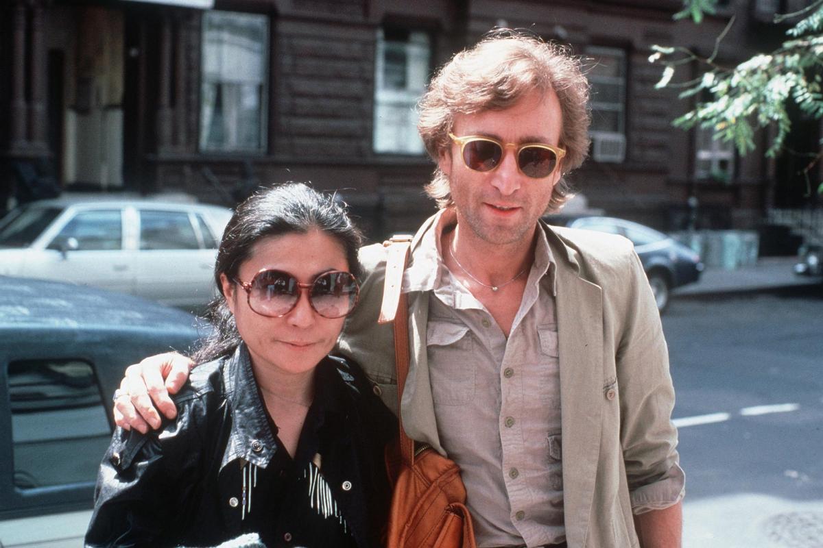 All we are saying John Lennon e Yoko Ono